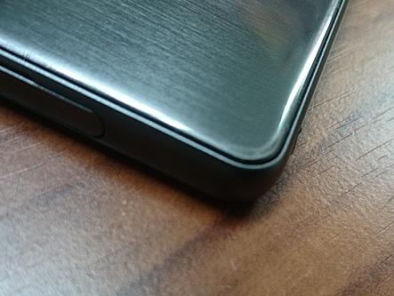 DEFF製 Xperia X Performance用 背面専用保護フィルム