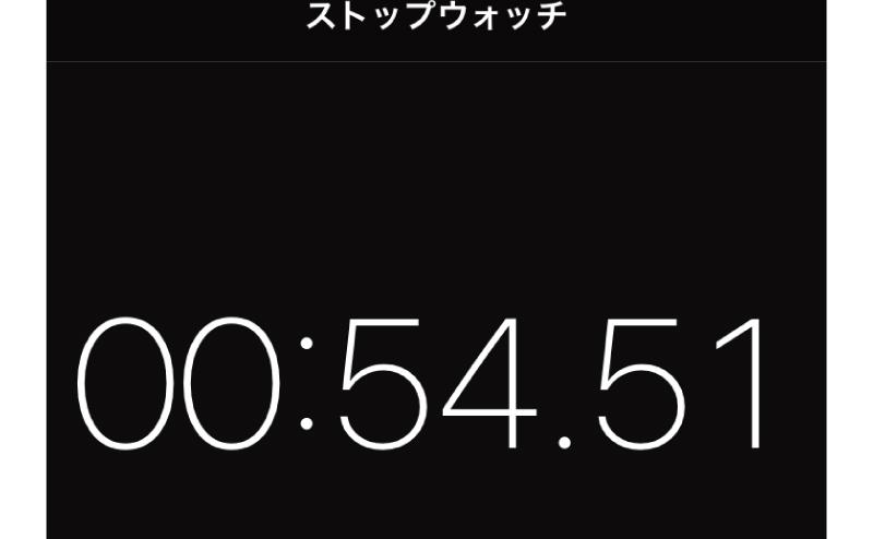ChromeOSの起動時間