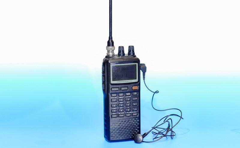 盗聴器発見機