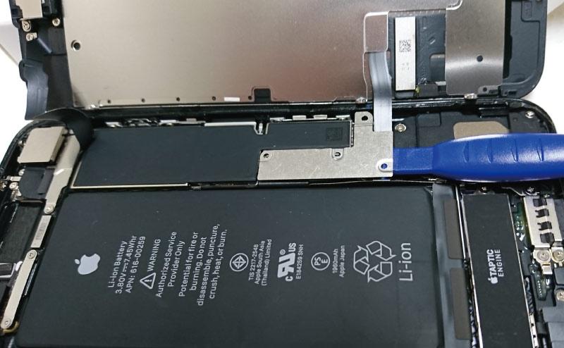 iPhone分解4