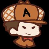 社長(探偵A)